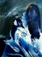 Maiden of Ice by the-murdellicious