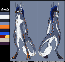 Aevix [Mini Ref] by Aevix