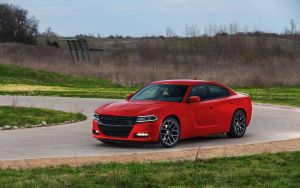 2015 Dodge Charger by ThexRealxBanks