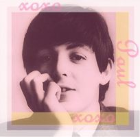 Paul McCartney by ArticunoLover