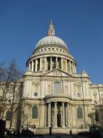 Places 513 St. Paul's Cathedral by Dreamcatcher-stock