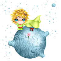 .:le PeTiTe PrInCe:. by CousCoussina