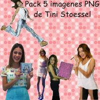 Pack Png Tini Stoessel by EugeeTinistaForever