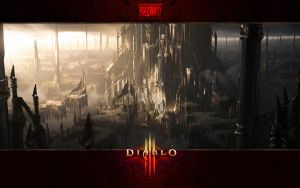 Diablo 3: The Acts #39 A New Dawn III by Holyknight3000