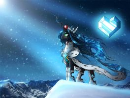Let it go by Yula568