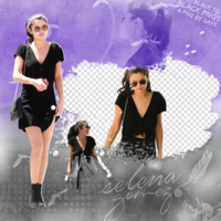 PNG Pack (26) Selena Gomez by GayeBieber94