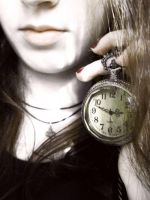 Time.. by Malleni