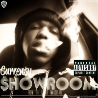 Curren$y - Showroom by AACovers