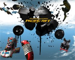 MotorStorm 2 Wallpaper by mustash2003
