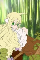 Fairy Tail Zero- Fairies In Your Heart by Robin-Rose-Sama