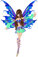 Vivace Enchantix by loveonelost