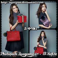 Photopack Sooyoung 01 - #NqOx by ngoxpun