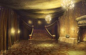 The Ballroom by jameli