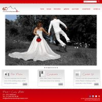 Swiss Wedding Mock - home by datamouse