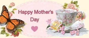 Happy Mother's Day by mysticmorning