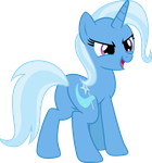 Trixie Lulamoon by TheShadowStone