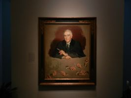 FDR by Flaherty56