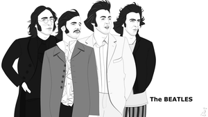The White Album - new by FoolEcho