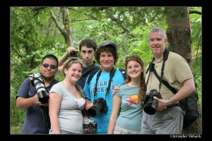 Bronx Zoo: The Group by Calzinger