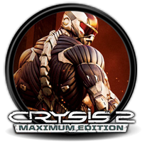 Crysis 2: Maximum Edition - Icon by Blagoicons
