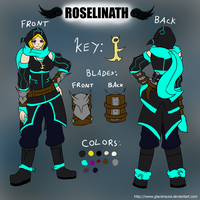 Roselinath Ref - REVAMP by Roselinath