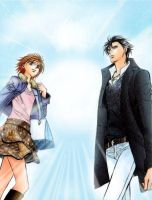 Skip Beat - Ren and Kyoko by Silver-Nightfox