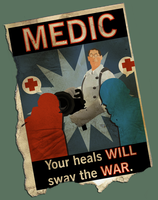 TF2 Propaganda Spray Version by ColonelMustang