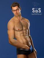 Rafael for SOSSL (fictitious brand) by sithlordsims