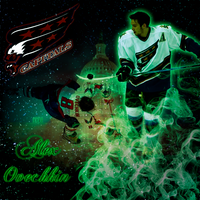 Ovie in action by Vanessa28