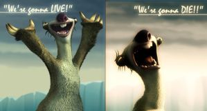 ''We're Gonna...'' | Ice Age 2 by Niall-Larner