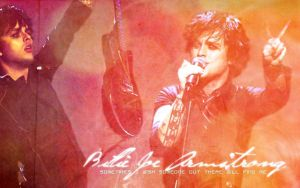 Billie Joe Armstrong by foxmulder9