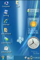 Windows 7 for Android by TheDeadStare