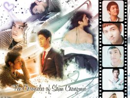The Chronicles of ShimChangmin by vietgurl7d4