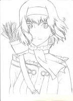 Tales of the Abyss Natalia by Tsuki-44