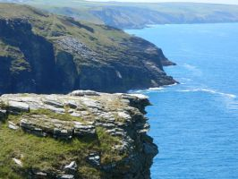 Tintagel 16 by xKenren