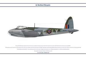 Mosquito 1 PRU by WS-Clave