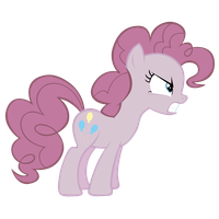 Mad Pinkie is Mad by ShurtugalRon