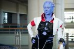 :Mass Effect: Queen, if You're Feeling Dramatic by AlouetteCosplay