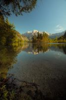 lake by photoplace