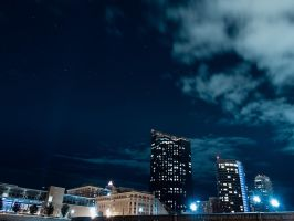 The Stars from Grand Rapids by KBeezie
