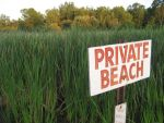 Private Beach by littleride