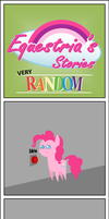 Equestria's Stories - Very RANDOM by Zacatron94