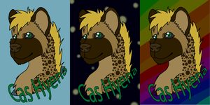 Badge Commissions OPEN by The-Smile-Giver