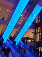 BLUE LINES by isabelle13280