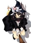 New Rukia the Witch by thesweetlife