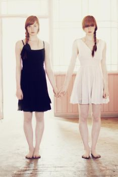 Twins by Kvikken
