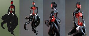 Adopt 7-31 scuplture by G-brand by fydbac