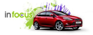 Ford Focus Banner by FordGT