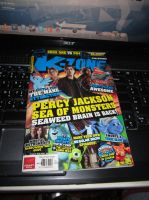 K-Zone August 2013 Issue is Priceless for me!!! XD by MrChezco1995