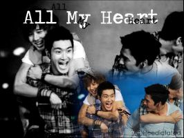 All My Heart - Super Junior by Heedictated